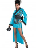 Dragon Geisha Girl Costume buy now