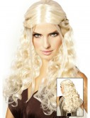 Dragon Princess Wig Platinum Blonde buy now