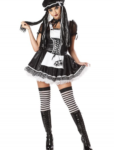 Dreadful Doll Costume buy now