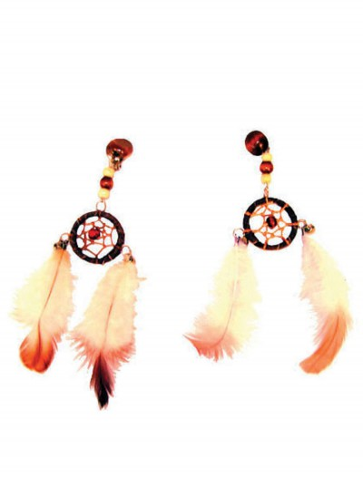 Dream Catcher Earrings buy now
