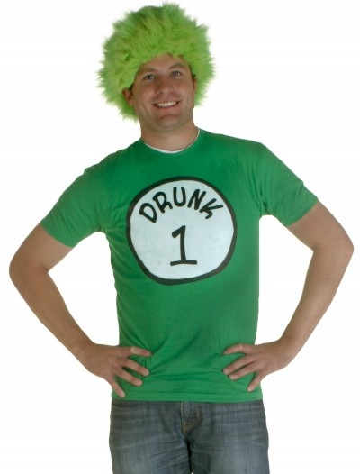 Drunk 1 Costume T-Shirt buy now