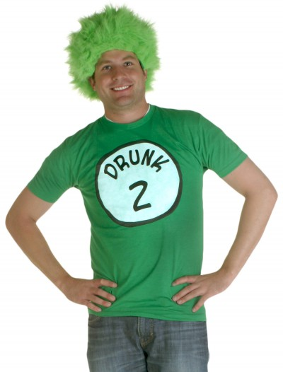 Drunk 2 Costume T-Shirt buy now