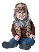 Duck Dynasty Infant Uncle Si Costume buy now