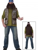 Duck Dynasty Willie Costume buy now