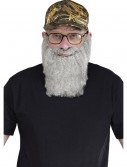 Duck Hunting Hat Grey Beard Kit buy now