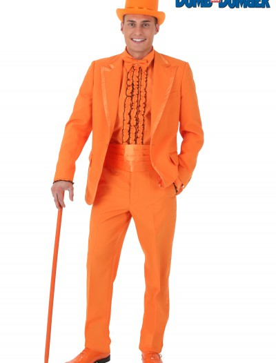 Dumb and Dumber Lloyd Tuxedo buy now