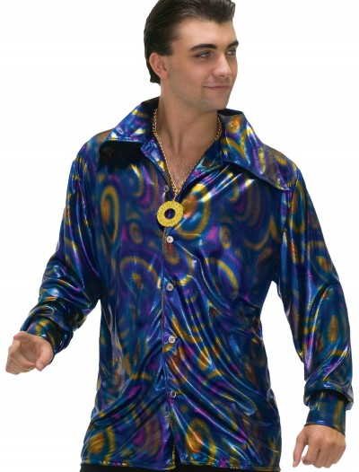 Dynamite Dude Disco Costume buy now