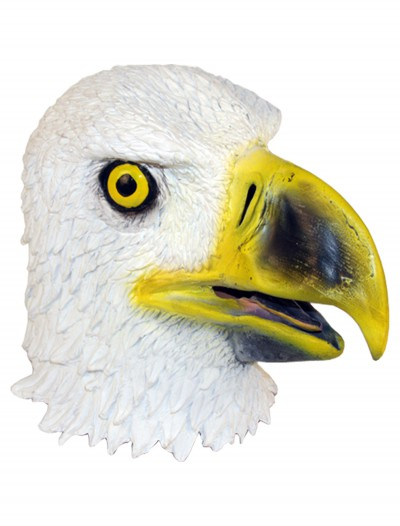 Eagle Latex Mask buy now