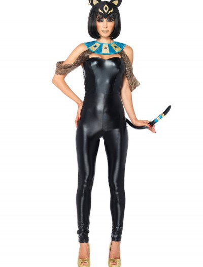 Egyptian Cat Goddess Adult Costume buy now