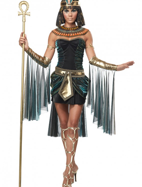 Egyptian Goddess Costume buy now