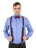 Eleventh Doctor's Suspenders buy now