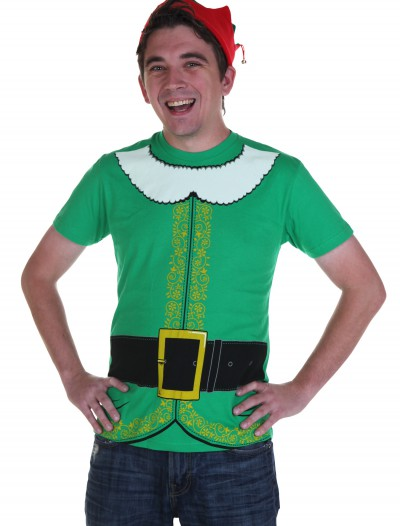 Elf T-Shirt buy now