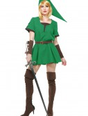 Elf Warrior Princess Costume buy now