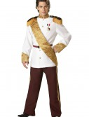 Elite Prince Charming Costume buy now