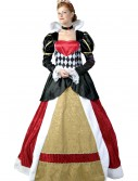 Elite Queen of Hearts Costume buy now