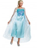 Elsa Adult Deluxe Costume buy now
