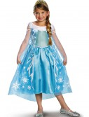 Elsa Deluxe Frozen Costume buy now