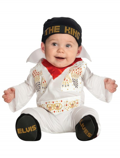 Elvis Onesie Costume buy now