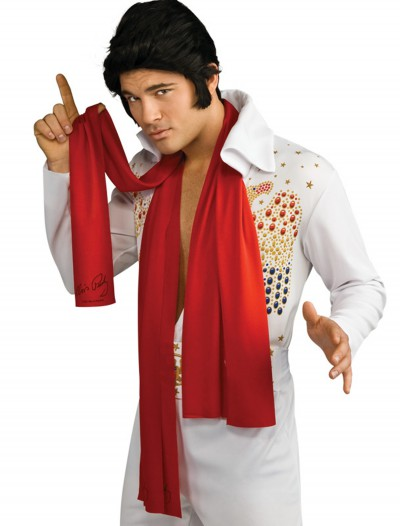 Elvis Scarves buy now
