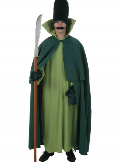 Adult Green Guard Costume buy now