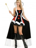 Enchanting Queen of Hearts Costume buy now