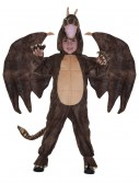 Evan the Dragon Costume buy now