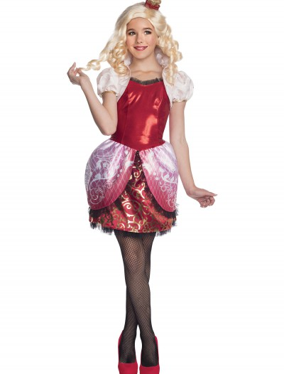 Ever After High Girls Apple White Costume buy now