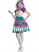 Ever After High Girls Madeline Hatter Costume buy now