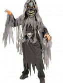 Evil Eye Skull Costume buy now