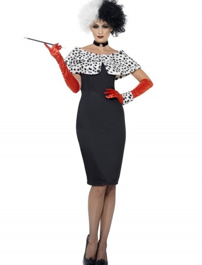 Evil Madame Costume buy now