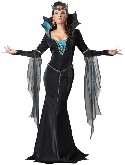 Evil Sorceress Costume buy now