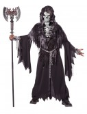 Child's Evil Unchained Skeleton Costume buy now
