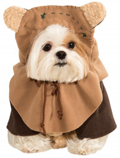Ewok Pet Costume buy now