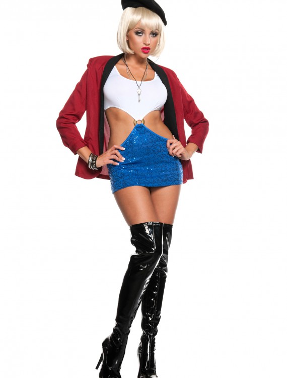 Exclusive Beautiful Lady Costume buy now
