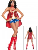 Exclusive Deluxe Superhero Costume buy now