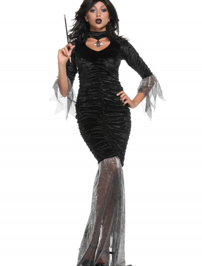 Exclusive Gothic Mistress Costume buy now