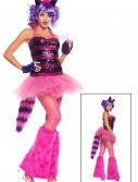 Exclusive Sexy Sequin Cheshire Cat Costume buy now
