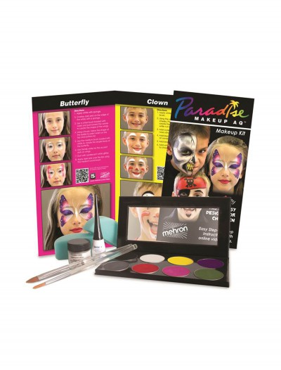 Face Painting Kit buy now