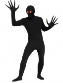Fade Eye Shadow Demon Adult Costume buy now