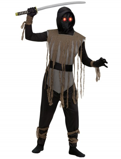 Fade In/Out Demon Child Costume buy now