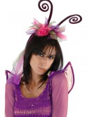 Purple Fairy Antenna Headband buy now