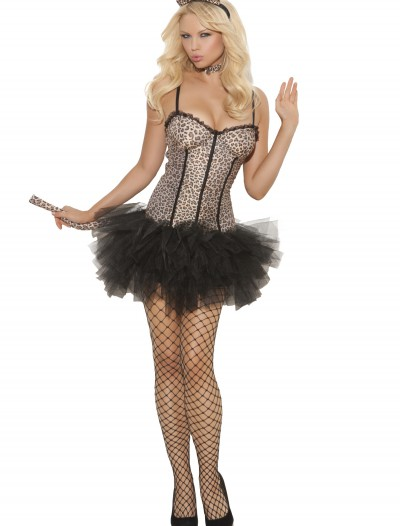 Feline Fi Fi Costume buy now
