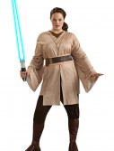 Female Jedi Costume Plus Size buy now