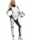 Female Stormtrooper Costume buy now