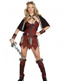 Female Viking Warrior Costume buy now