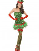 Fever Elf Sequin Costume buy now