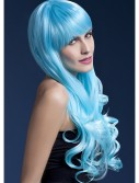 Styleable Fever Emily Blue Wig buy now