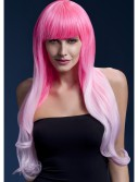 Styleable Fever Emily Pink Two Tone Wig buy now