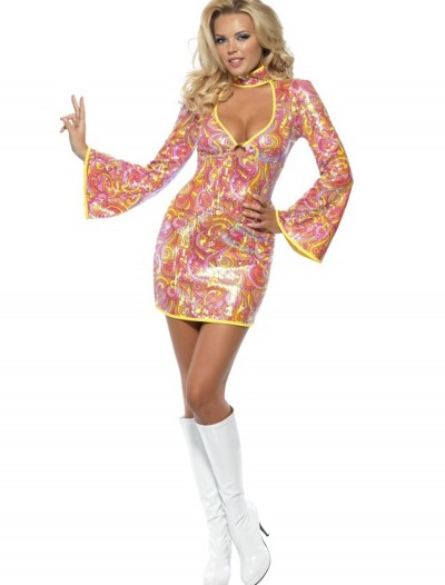 Go Go Glitz Costume buy now