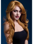 Styleable Fever Nicole Auburn Wig buy now